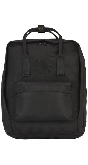 Fjällräven Re-Kanken Daypack Black